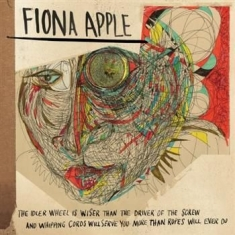 Apple Fiona - The Idler Wheel Is Wiser Than The D