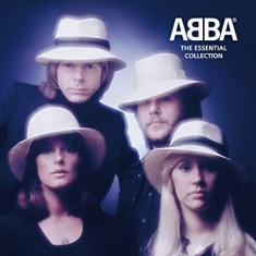 Abba - Essential Collection - Dlx 2Cd