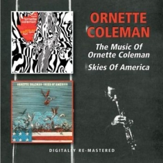 Ornette Coleman - Music Of/Skies Of America
