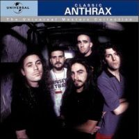 Anthrax - Universal Masters Collection