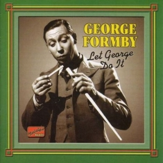 Formby, George - Let George Do It