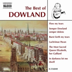 Dowland - Best Of