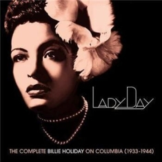 Holiday Billie - Lady Day: The Complete Billie Holid