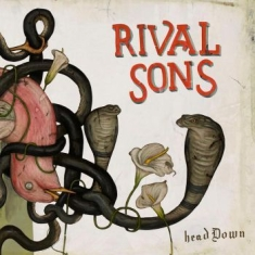 Rival Sons - Head Down Ltd 2 Lp