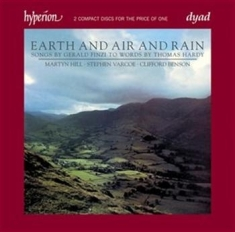 Finzi - Earth And Air And Rain