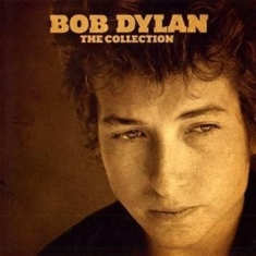 Dylan Bob - The Collection