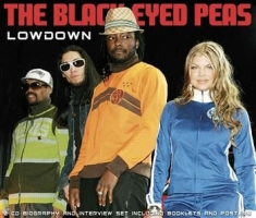 Black Eyed Peas - Lowdown The (Biography + Interview)