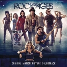 Ost - Rock Of Ages