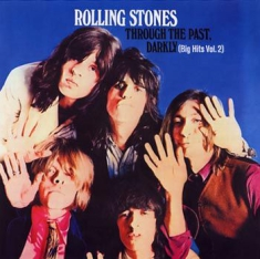 Rolling Stones - Through The Past Dar