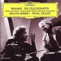 Brahms - Cellosonater