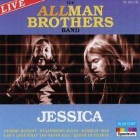 Allman Brothers Band - All Live in the group CD / Rock at Bengans Skivbutik AB (518917)