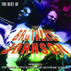 Brothers Johnson - Best Of