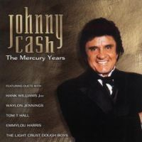 Cash Johnny - Mercury Years
