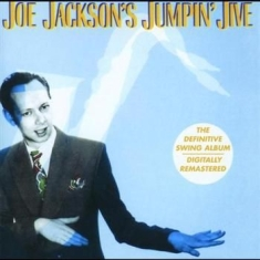 Joe Jackson - Jumpin' Jive