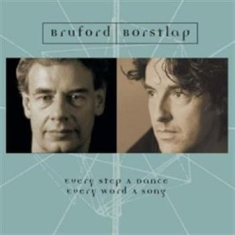 Bruford Bill - Every Step A Dance