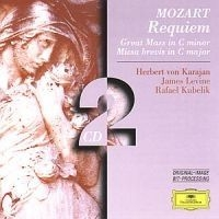 Mozart - Requiem + Grosse Messe