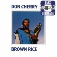 Cherry Don - Brown Rice