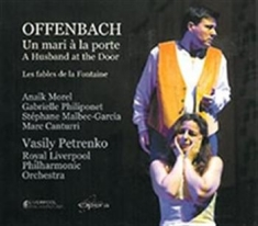 Offenbach - A Husband At The Door