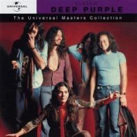 Deep Purple - Universal Masters Collection in the group CD / Hårdrock/ Heavy metal at Bengans Skivbutik AB (521126)
