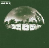 Oasis - Don't Believe The Tr