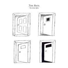 Bats - Guilty Office