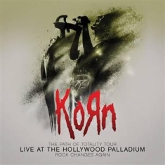 Korn - Live At The Hollywood Palladium Dvd