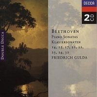 Beethoven - Pianosonat 14,15,17,21-24 & 32