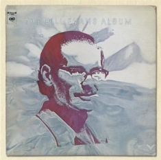 Evans Bill - The Bill Evans Album