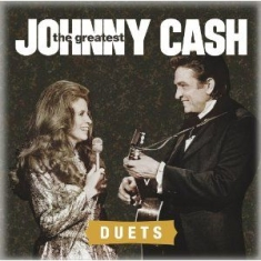 Cash Johnny - The Greatest: Duets