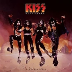 Kiss - Destroyer - Resurrected