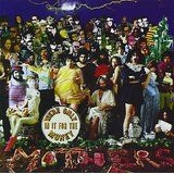 Frank Zappa - We're Only In It For The Money in the group CD / Pop at Bengans Skivbutik AB (524427)