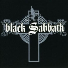 Black Sabbath - Greatest Hits
