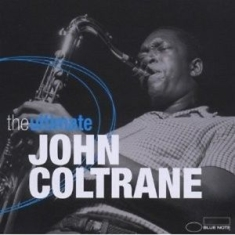 Coltrane John - The Ultimate