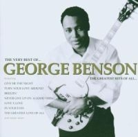 George Benson - The Greatest Hits Of All