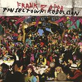 Frank Zappa - Tinsel Town Rebellion in the group CD / Pop at Bengans Skivbutik AB (526820)