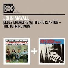 Mayall John - 2For1 Bluesbreakers/Turning Point