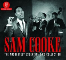 Cooke Sam - Absolutely Essential