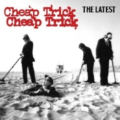 Cheap Trick - Latest