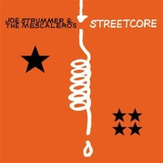 Joe Strummer - Streetcore (Remastered)