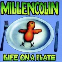 Millencolin - Life On A Plate in the group Julspecial19 at Bengans Skivbutik AB (528408)