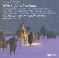 Rutter, John - Music For Christmas