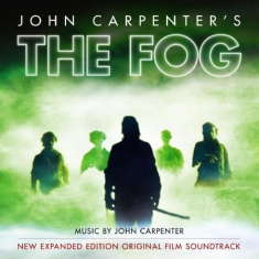 John Carpenter - Fog - Original Soundtrack