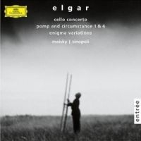 Elgar - Cellokonsert