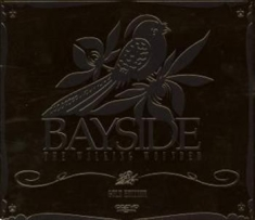 Bayside - Walking Wounded - Gold Edition (Cd+