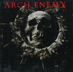 Arch Enemy - Doomsday Machine
