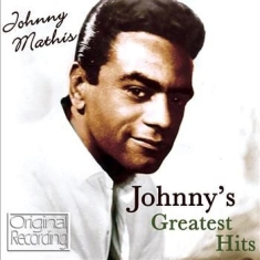 Mathis Johnny - Johnny's Greatest Hits