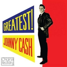 Cash Johnny - Greatest
