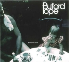 Buford Pope - Blood Relatives