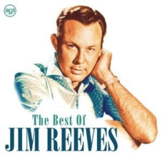 Reeves Jim - The Best Of