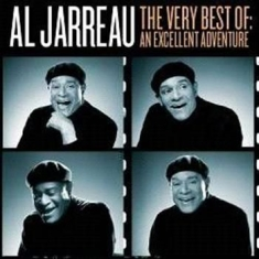 Al Jarreau - The Very Best Of: An Excellent